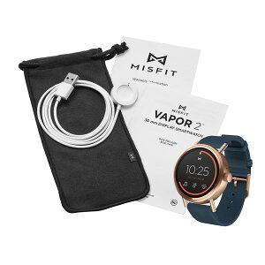 2018冬の新作ミスフィットタッチスクリーンスマートウォッチ公式2年保証MISFITiphoneandroid対応ウェアラブルSmartwatch腕時計レディースメンズヴェイパー2MIS7101VAPOR2