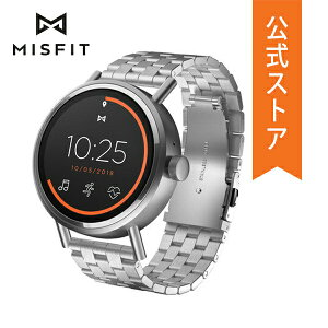 2018冬の新作ミスフィットタッチスクリーンスマートウォッチ公式2年保証MISFITiphoneandroid対応ウェアラブルSmartwatch腕時計レディースメンズヴェイパー2MIS7102VAPOR2
