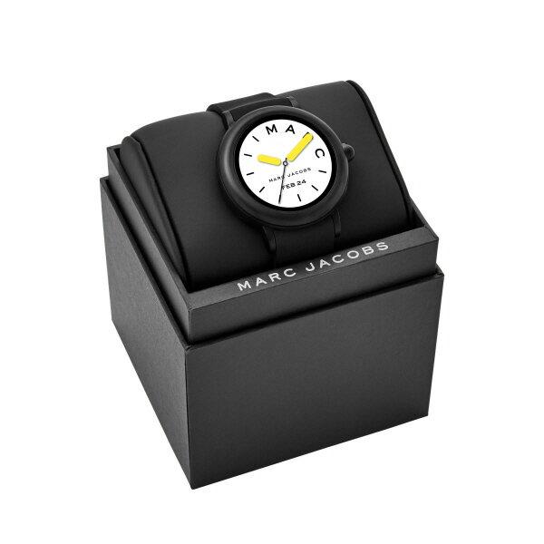 【MARC JACOBS公式2年保証】マークジェイコブス MARC JACOBS コネクテッド スマートウォッチ ウェアラブル 腕時計 レディース ライリー タッチスクリーン RILEY TOUCHSCREEN MJT2002