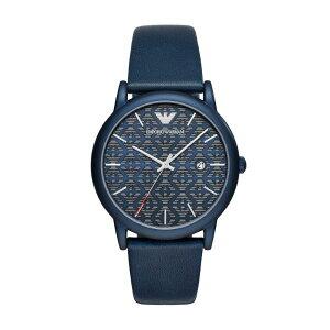 2020春の新作エンポリオアルマーニ腕時計メンズEMPORIOARMANI時計AR11304LUIGI公式2年保証