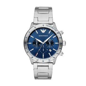2020春の新作エンポリオアルマーニ腕時計メンズEMPORIOARMANI時計AR11306MARIO公式2年保証