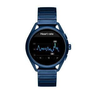 2020春の新作エンポリオアルマーニスマートウォッチタッチスクリーンジェネレーション5メンズEMPORIOARMANI腕時計ART5028MATTEO公式2年保証