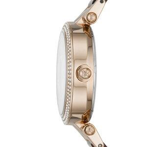 マイケルコース腕時計レディースMICHAELKORS時計MK6834PARKER公式2年保証