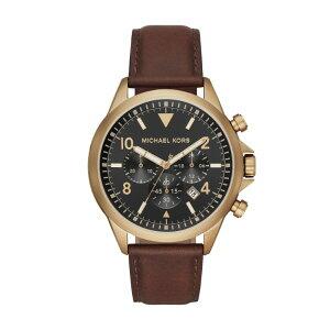 マイケルコース腕時計メンズMICHAELKORS時計MK8785GAGE公式2年保証