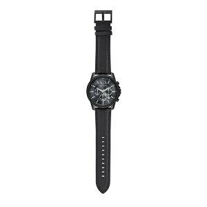 2021秋の新作アルマーニエクスチェンジ腕時計アナログブラックメンズARMANIEXCHANGE時計AX1724BANKS公式2年保証