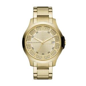2020夏の新作アルマーニエクスチェンジ腕時計メンズARMANIEXCHANGE時計AX2415HAMPTON公式2年保証