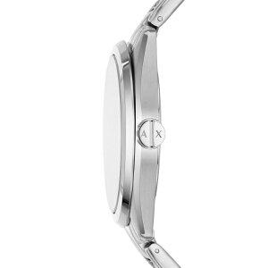 2021 夏の新作 アルマーニ エクスチェンジ 腕時計 アナログ シルバー メンズ ARMANI EXCHANGE 時計 AX2856 GIACOMO ジャコモ 公式 2年 保証