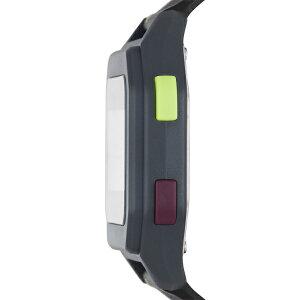 2021 夏の新作 アルマーニ エクスチェンジ 腕時計 ブラック デジタル メンズ ARMANI EXCHANGE 時計 AX2958 SHELL シェル 公式 2年 保証