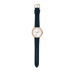 2021秋の新作アルマーニエクスチェンジ腕時計アナログブルーレディースARMANIEXCHANGE時計AX5260LADYHAMPT公式2年保証