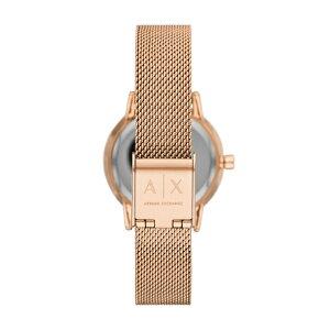 2021春の新作アルマーニエクスチェンジ腕時計レディースARMANIEXCHANGE時計AX5566LOLAローラ公式2年保証