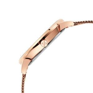 2021秋の新作アルマーニエクスチェンジ腕時計アナログローズゴールドレディースARMANIEXCHANGE時計AX5573LOLA公式2年保証