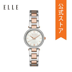 2020夏の新作エル腕時計レディースELLE時計ELL25044MUETTE公式2年保証