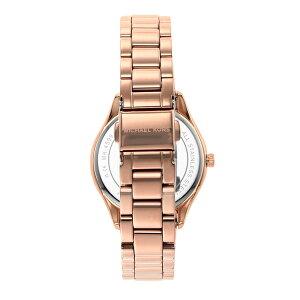 2021秋の新作マイケルコース腕時計アナログローズゴールドレディースMICHAELKORS時計MK1038LAURYN公式2年保証