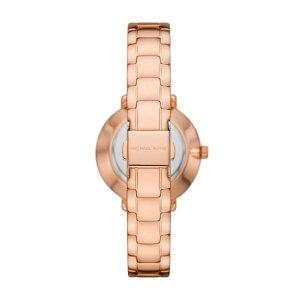 2021 夏の新作 マイケルコース 腕時計 アナログ ローズゴールド レディース MICHAEL KORS 時計 MK1040 PYPER パイパー 公式 2年 保証