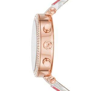 2021 夏の新作 マイケルコース 腕時計 アナログ マルチ レディース MICHAEL KORS 時計 MK6951 PARKER パーカー 公式 2年 保証