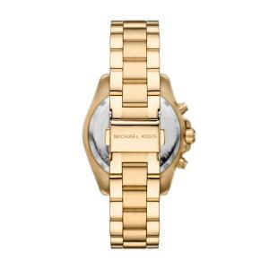 2021 夏の新作 マイケルコース 腕時計 アナログ ゴールド レディース MICHAEL KORS 時計 MK6959 BRADSHAW ブラッドショー 公式 2年 保証