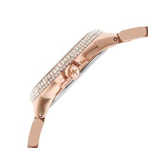 2021秋の新作マイケルコース腕時計アナログローズゴールドレディースMICHAELKORS時計MK6983CAMILLE公式2年保証