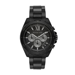 2021春の新作マイケルコース腕時計メンズMICHAELKORS時計MK8858BRECKENブレッケン公式2年保証