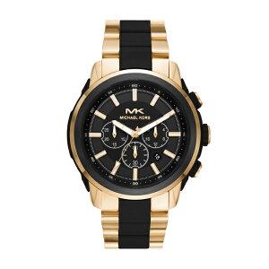 2021 夏の新作 マイケルコース 腕時計 アナログ マルチ メンズ MICHAEL KORS 時計 MK8890 KYLE カイル? 公式 2年 保証