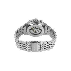 2021秋の新作マイケルコース腕時計シルバー自動巻きメンズMICHAELKORS時計MK9045BAYVILLE公式2年保証