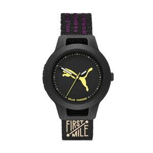 2021春の新作プーマ腕時計レディースPUMA時計P1053RESETリセット公式2年保証