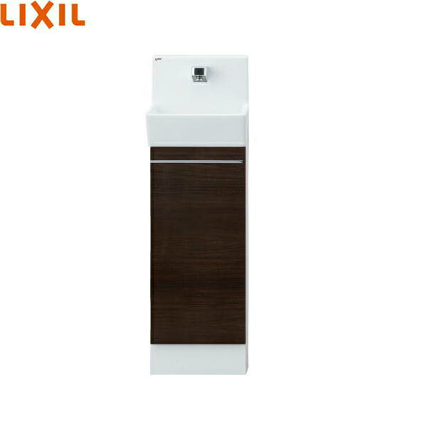[YL-DA82SCWB]リクシル[LIXIL/INAX]トイレ手洗[コフレルスリム(壁付)]キャビネットタイプ[300サイズ]:ハイカラン屋