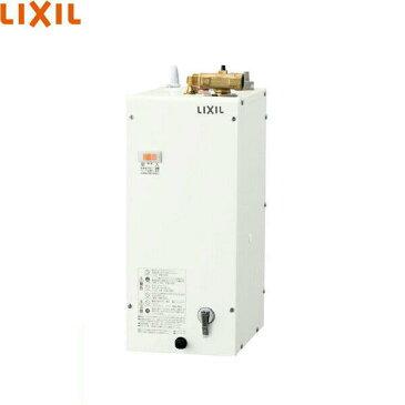 【10/1(木)限定・エントリー&楽天カードでポイント最大8倍】[EHPN-F6N4]リクシル[LIXIL/INAX]小型電気温水器[タンク容量約6L][ゆプラス手洗洗面用コンパクトタイプ][送料無料]