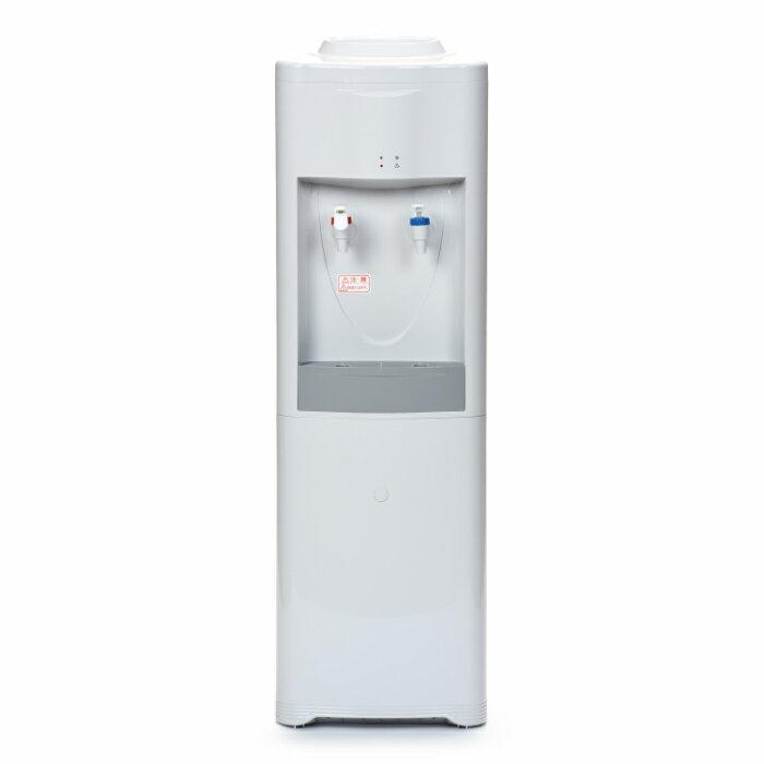 【送料無料】最高級品質のウォーターサーバーを最安値で!【単品】ウォーターサーバー804H 床置きウォーターサーバー 本体 冷水 温水 本格コンプレッサー冷却 カラーホワイト