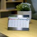 カードスタンドおしゃれカレンダー立て写真立てフォトスタンドメニュー立てプライスカード立てマグネットステンレスカードスタンド