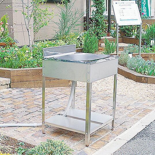 藤栄 ガーデンシンク GE-600