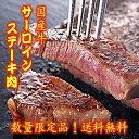 サーロイン ステーキ 国産牛サーロインステーキ 150g×5...