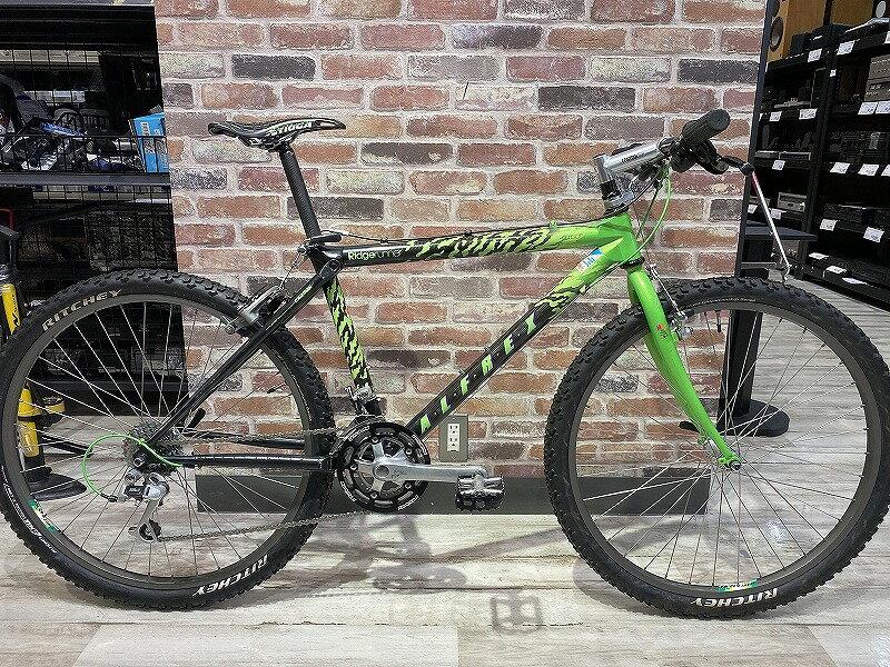 自転車・サイクリング, マウンテンバイク  MIYATA 26 ALFLEX