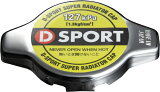 D-SPORT(ディースポーツ)スーパーラジエターキャップ