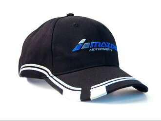 MZ賽車馬自達USA馬達運動蓋子條紋