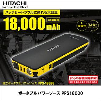 HITACHI APS日立(hitachi)手提式功率沙司PS-18000