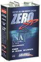 エンジンオイル チタニウムNA 5W-30 4.5L缶 ZERO SPORTS(ゼロスポーツ)
