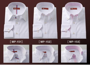 クリムゾンカラーシャツ,10種,ワイシャツ,ドレスシャツ
