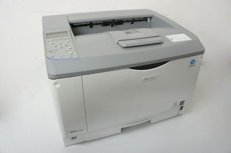 プリンタ, レーザープリンタ IPSiO SP 6310 A3 800 ! ()
