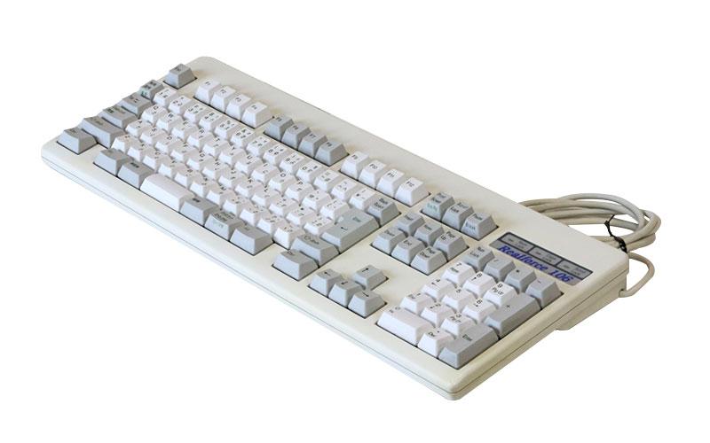 マウス・キーボード・入力機器, キーボード LA0100 REALFORCE106 106(JIS) PS2