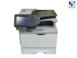 RICOH RIFAX EL6000 A3送受信ビジネスファクシミリ 総印刷枚数 約100枚 FAX/コピー/スキャン 有線LAN対応【中古】