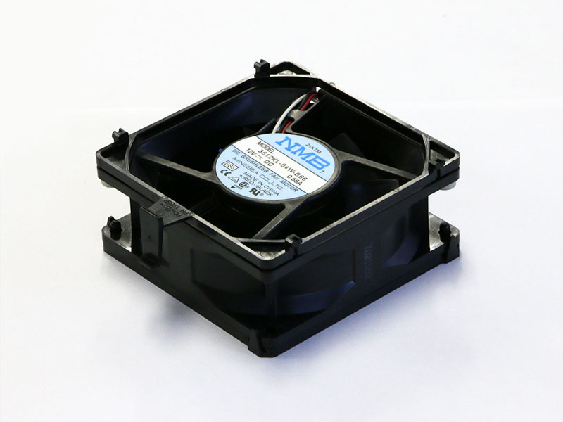021KTM DELL Precision 530等用 ケースファン MINEBEA/NMB 3612KL-04W-B66【中古】【送料無料セール中! (大型商品は対象外)】