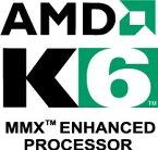 AMD K6 200MHz/32KB L1/66MHz FSB/Socket7/200ALR【中古】【送料無料セール中! (大型商品は対象外)】