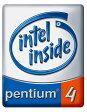 Intel Pentium 4 3.4GHz/1M/FSB800MHz LGA775 【中古】【全品送料無料セール中!】