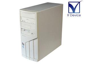Pro3800DBS-KT PROSIDE Windows 98 Second Edition Pentium III 800MHz/256MB/20GB/Millennium G200 ISAバス搭載【中古】【送料無料セール中! (大型商品は対象外)】