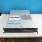 SPARC Enterprise M3000 SEWPDBA1F 富士通 SPARC64 VII+ 2.75GHz/8GB/0GB/DVD-ROM/PSx2/本体鍵付属【中古】【送料無料セール中! (大型商品は対象外)】