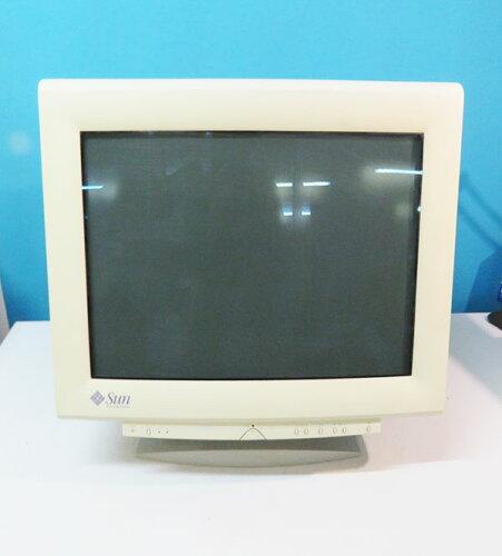 3651383-01 Sun Microsystems 21インチ CRTディスプレイ 1600x1200 SONY GDM500PS【対象商...