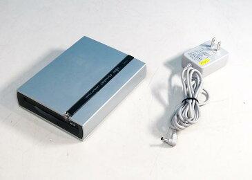 DynaMO 1300U2 Hyper 富士通 1.3GB 3.5インチ MOドライブ USB接続 ACアダプタ付属【中古】【送料無料セール中! (大型商品は対象外)】