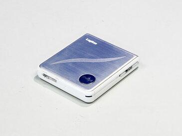 LMO-PBS645U2 Logitec USB2.0/1.1対応 ポータブルMOドライブ 640MB【中古】【送料無料セール中! (大型商品は対象外)】