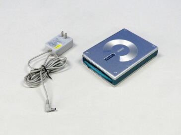 MOC2-U640H IO DATA USB 2.0/1.1対応 コンパクトMOドライブ ACアダプタ社外品【中古】【送料無料セール中! (大型商品は対象外)】