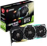 MSI GeForce RTX 2080 SUPER GAMING X TRIO グラフィックスボード GDDR6 8GB 並行輸入品【新品】